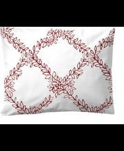 Padjapüür Finlayson Pergola, 50 × 60 cm, punane/valge