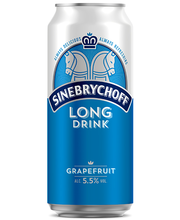 Sinebrychoff  LD Grapefruit 500ml purk