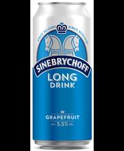 Sinebrychoff  LD Grapefruit 500ml purk