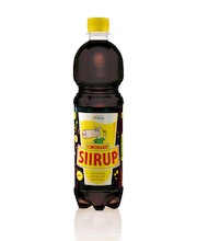 LIMONAADI SIIRUP 750 ML