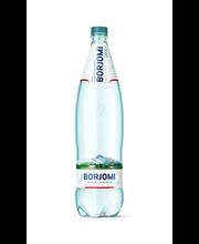 Borjomi karboniseeritud looduslik mineraalvesi 1,25L