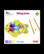 Puidust kalapüügi lelu