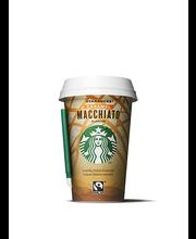 Starbucks Caramel Macchiato piimajook kohviga, 220 ml