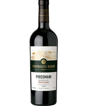 Kindzmarauli Marani Pirosmani red 750 ml