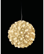 Jõuluvalgustus Flowe Ball 50- led IPP44, sise-ja välis