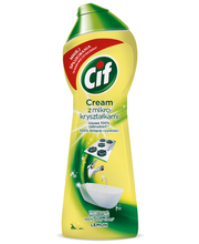 Cif Lemon puhastuskreem 300 g