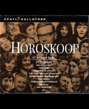 CD Horoskoop. Eesti kullafond