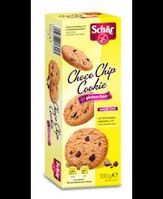 Schär Choco Chip šokolaaditükkidega küpsised, gluteenivabad 100 g