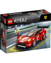 75886  Speed Champions Ferrari 488
