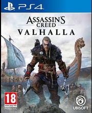 PS4 mänga Assassin's Creed: Valhalla