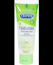 Libesti Durex Natural 100 ml, 100% looduslik