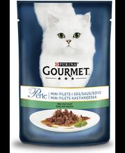 Täissööt kassidele küülikulihaga 85 g