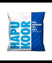 Hapukoor 20%, 500 g