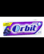 Orbit Blueberry närimiskummid 14 g