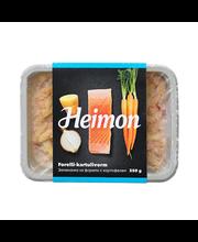 Forelli-kartulivorm 350 g