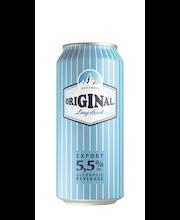 HARTWALL  ORIGINAL LD 5,5%