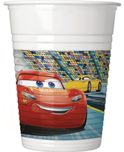 Plasttops cars 3  200ml  8tk