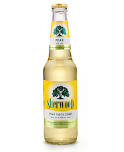 SHERWOOD PEAR 4,5% 330 ML SIIDER