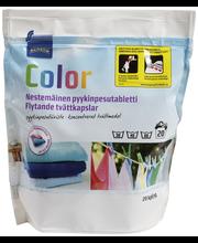 Rainbow Color pesugeel-kapslid 20 tk