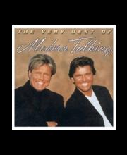 CD Modern Talking. Very best