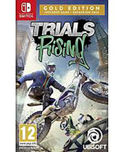 NSW mäng Trials Rising (Gold Edition)