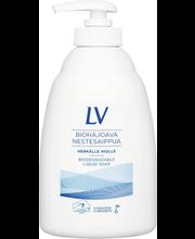 Vedelseep LV 300 ml lõhna- ja värvainetevaba