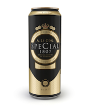 A.LE COQ SPECIAL ÕLU 5,2%