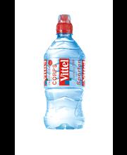 Karboniseerimata mineraalvesi