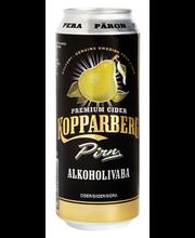 Kopparberg Pear alkoholivaba siider 500 ml
