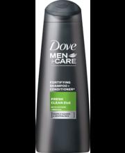 Shampoon fresh clean men 2in1