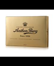 Anthon Berg Luxury Gold šokolaadiassortii 200 g