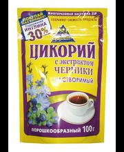 Naturaalne Sigurikohv mustikaekstraktiga 100 g