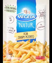 Podravka Vegeta Natur maitseaine krõbedale kartulile 20 g