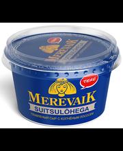 Sulatatud juust suitsulõhega, 200 g