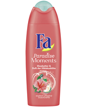 Dushigeel paradise moments 250ml