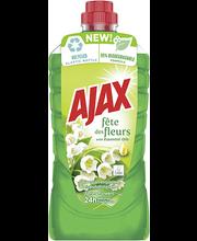 Ajax Peony Flowers üldpuhastusvahend 1 l