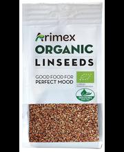 Arimex Organic linaseemned 200 g