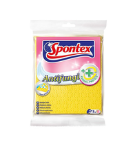 Spontex Antibacterial svammlapid 3 tk