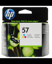 Tindikassett HP 57 3-värvi