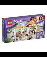 Lego Friends Heartlake'i supermarket 41118