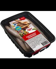 Kanafilee toorvorst 450 g
