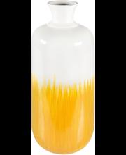 Vaas rapsipõld kollane, 30 cm