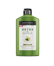 Shampoon Detox & repair 250 ml