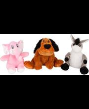 Pehme mänguasi koertele