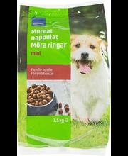 Täissööt väikestele koertele 1,5 kg