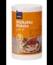 Rainbow juustu-riisi vahvlid 120 g