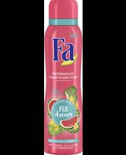 Spreideodorant island fiji dream 150ml