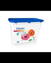Mayeri Color pesugeel-kapslid 18 tk