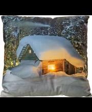 Dekoratiivpadi Led 40 X 40 cm