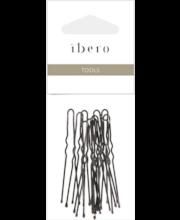 Ibero juukselõksud 12 tk